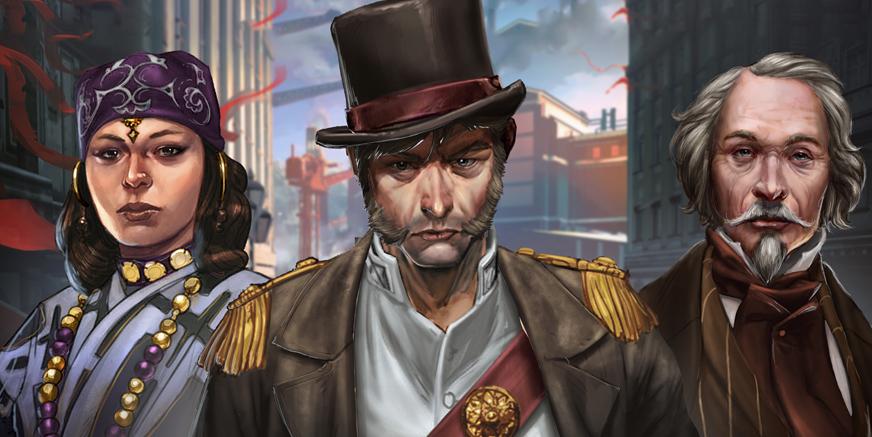 Vote your favorite NPC into the game!