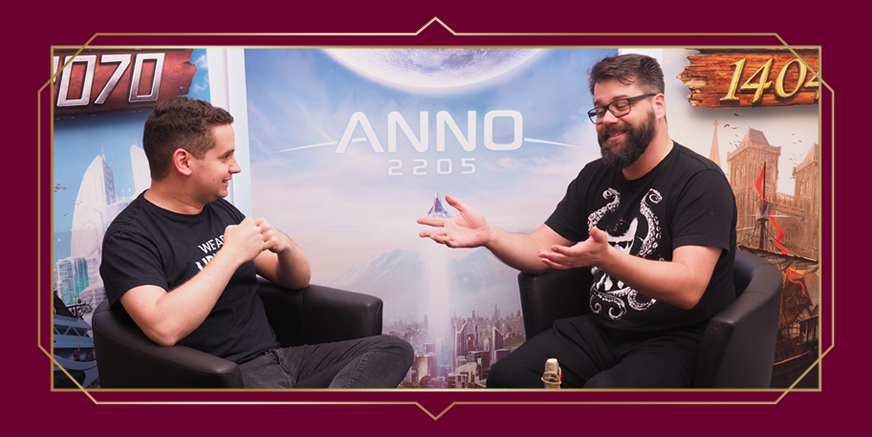 Union Update: AnnoCast Zusammenfassung