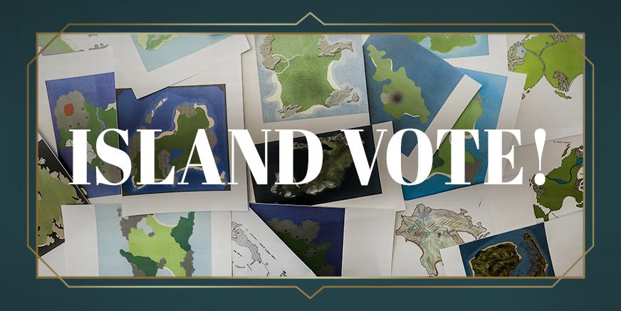 Vote: Community Island