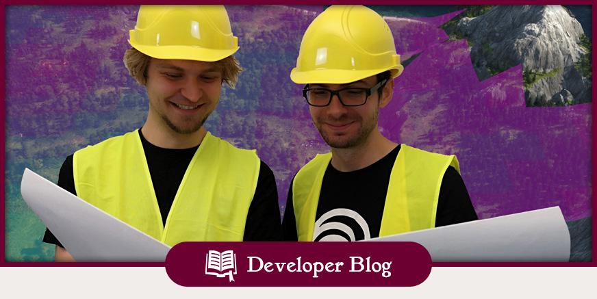 DevBlog: Aufbau KI