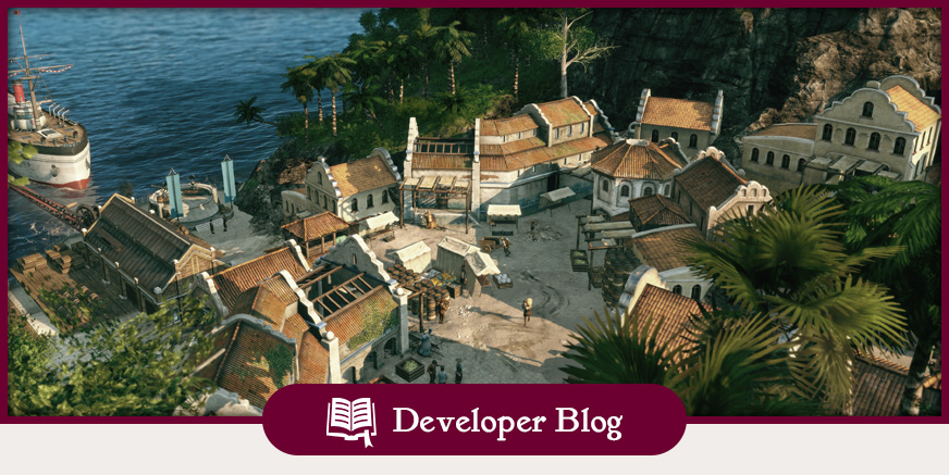 Devblog: New features at gc2018