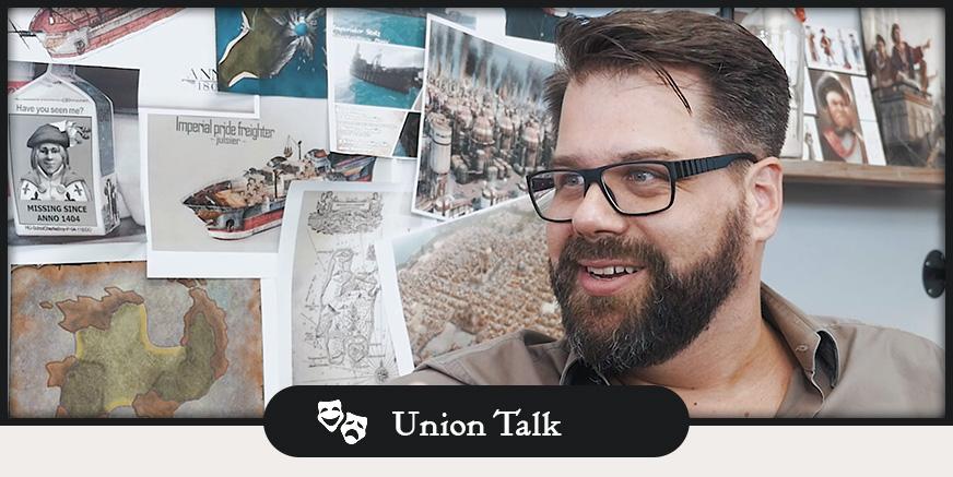 Union Talk: Spieler Feedback