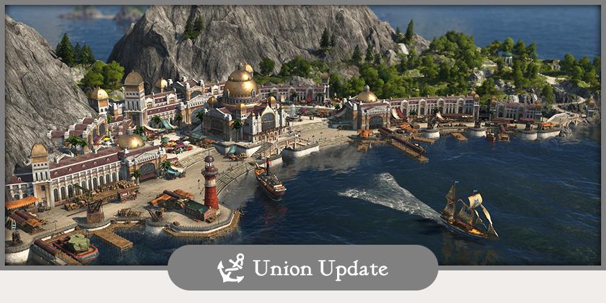 Union Update: Ein Wettbewerb, und Unmengen an Videos