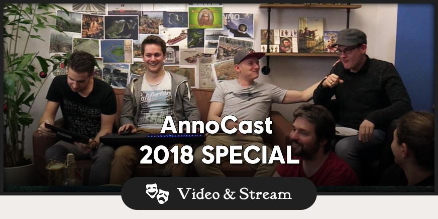 AnnoCast Specials – Valle & Belannaer