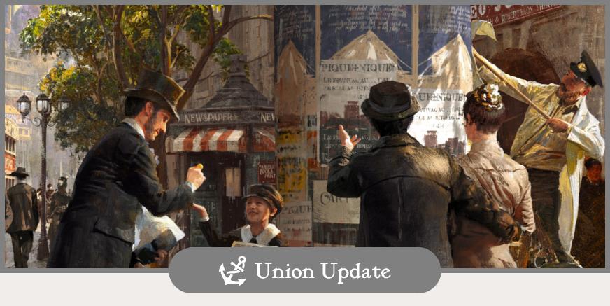 anno 1800 – Anno Union