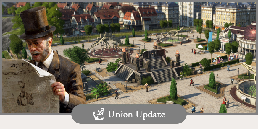 Union Update: Community Roundtable & Livestreams