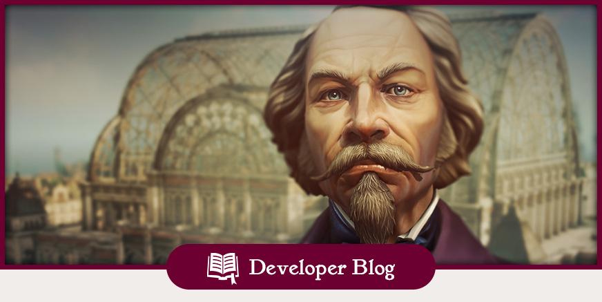 DevBlog: eine Nachricht an die Union!