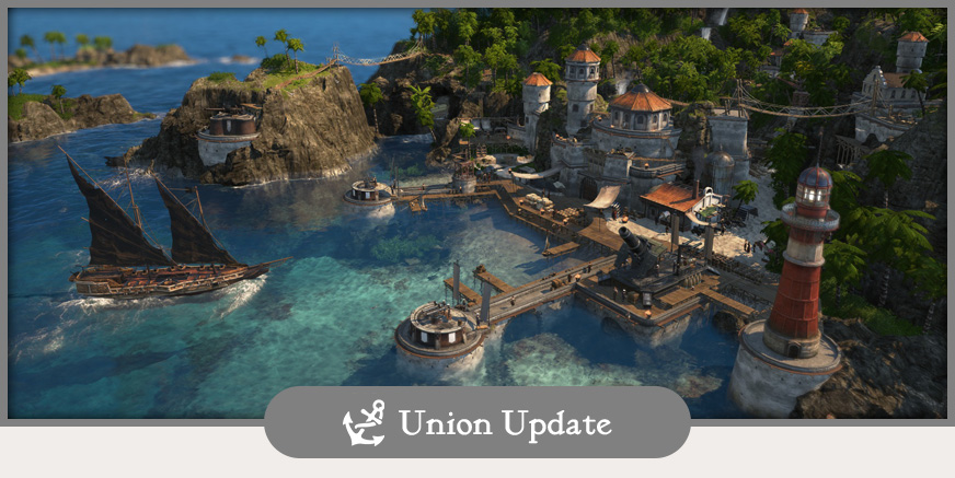 Union Update: Open Beta details and system specs! (Updated)