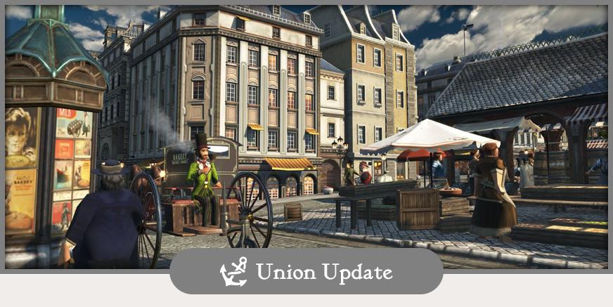 community – Anno Union