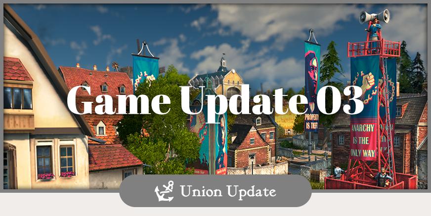 Union Update: Anarchic News