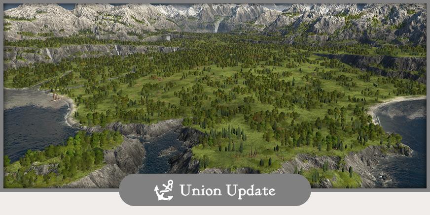 Union Update: Aussicht auf den Juli