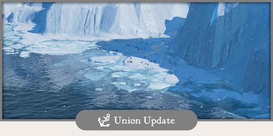 Union Update: Der Winter kommt