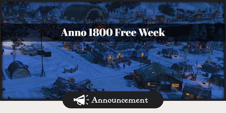 Anno Free