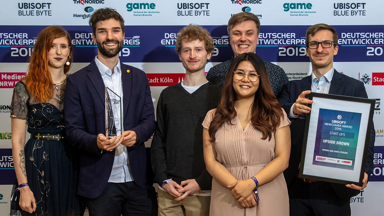 Ubisoft Entrepreneurs