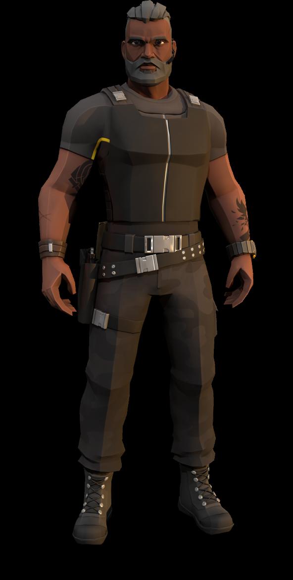 SoldierDoc