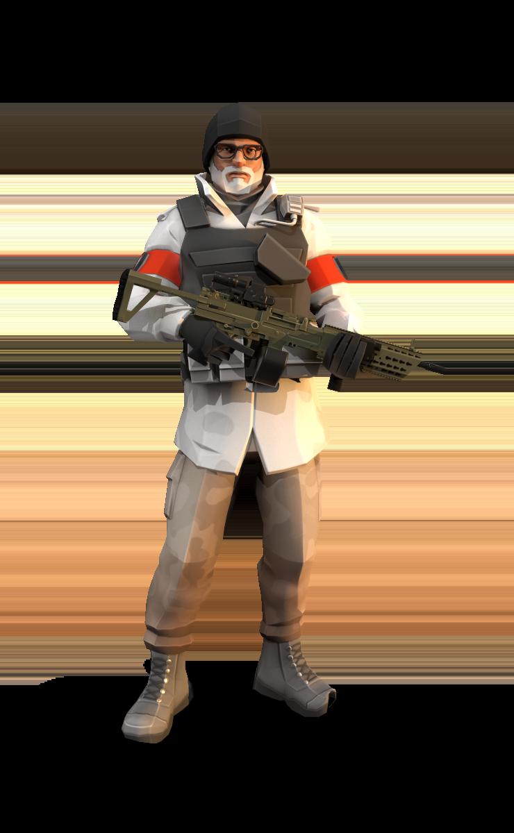SoldierCharlesBliss