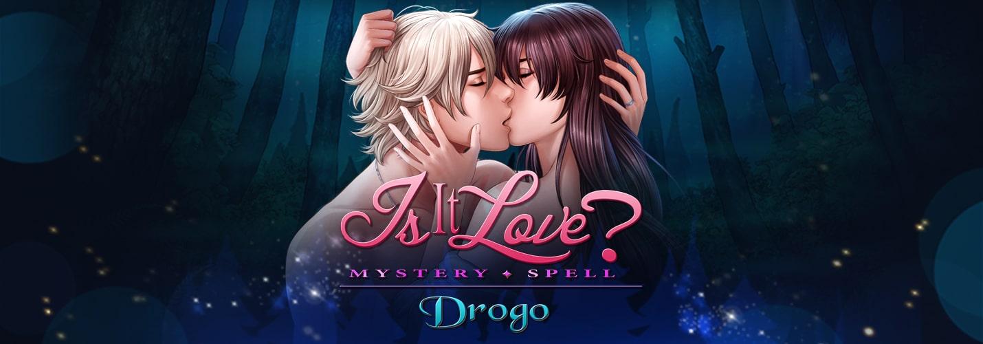 Drogo est un personnage du jeu en ligne Is It Love