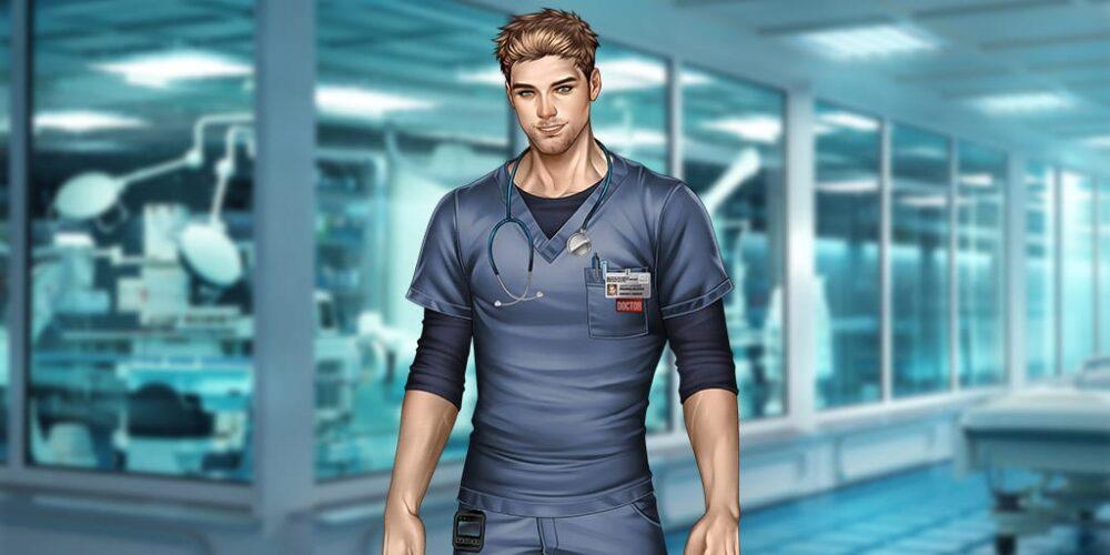 Jarod est un personnage du jeu en ligne Is It Love