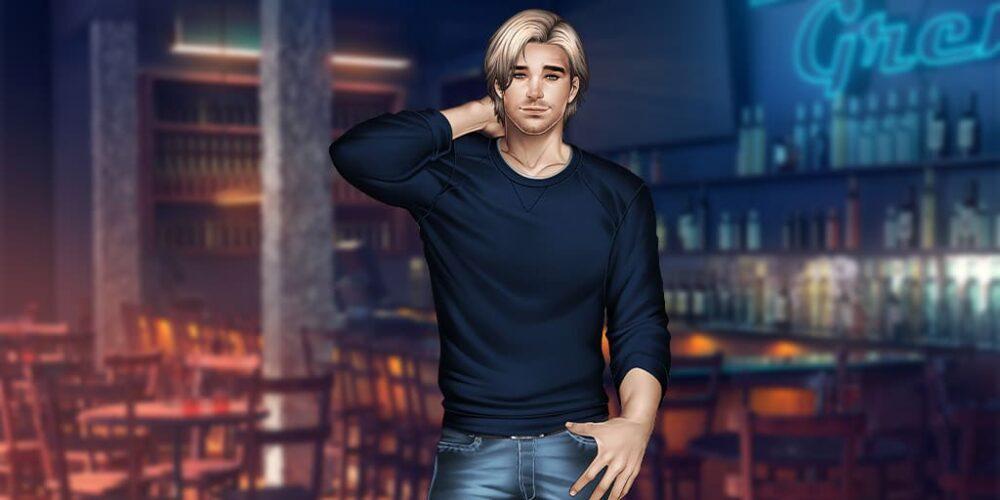Will est un personnage du jeu en ligne Is It Love