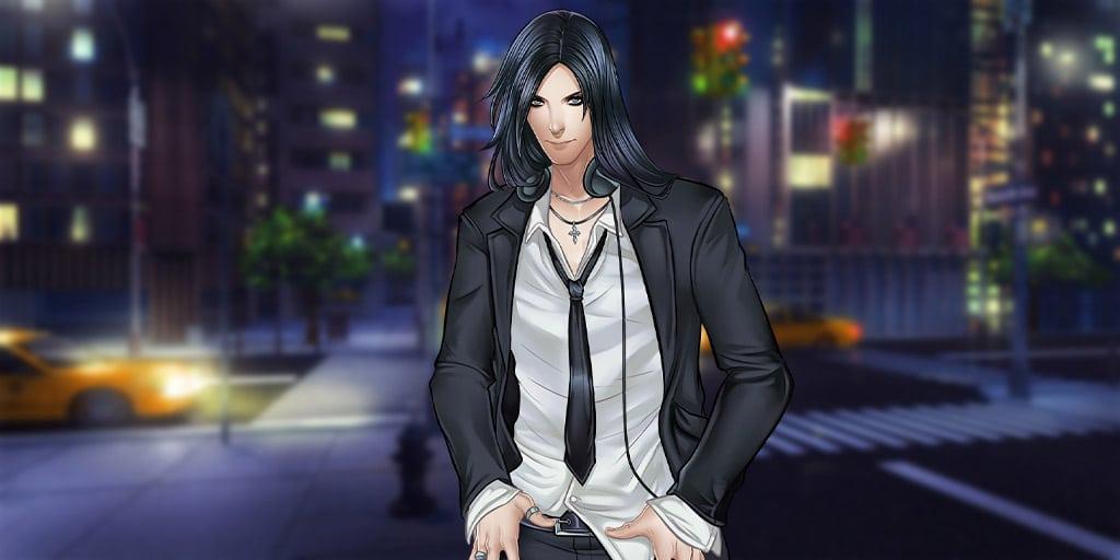 Colin est un personnage du jeu en ligne Is It Love