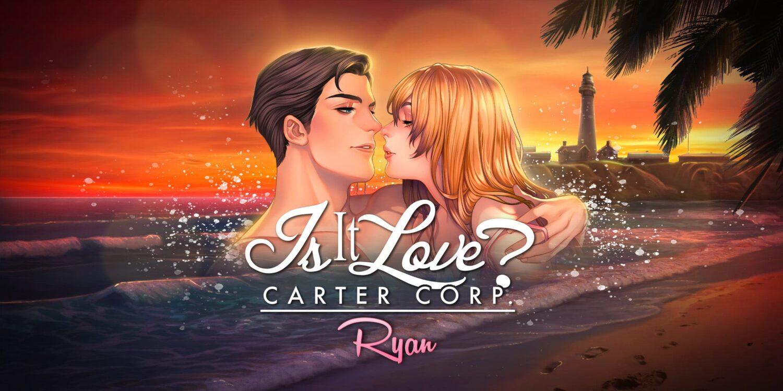 Ryan de la Carter Corp