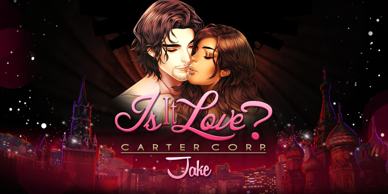 Jake de la Carter Corp