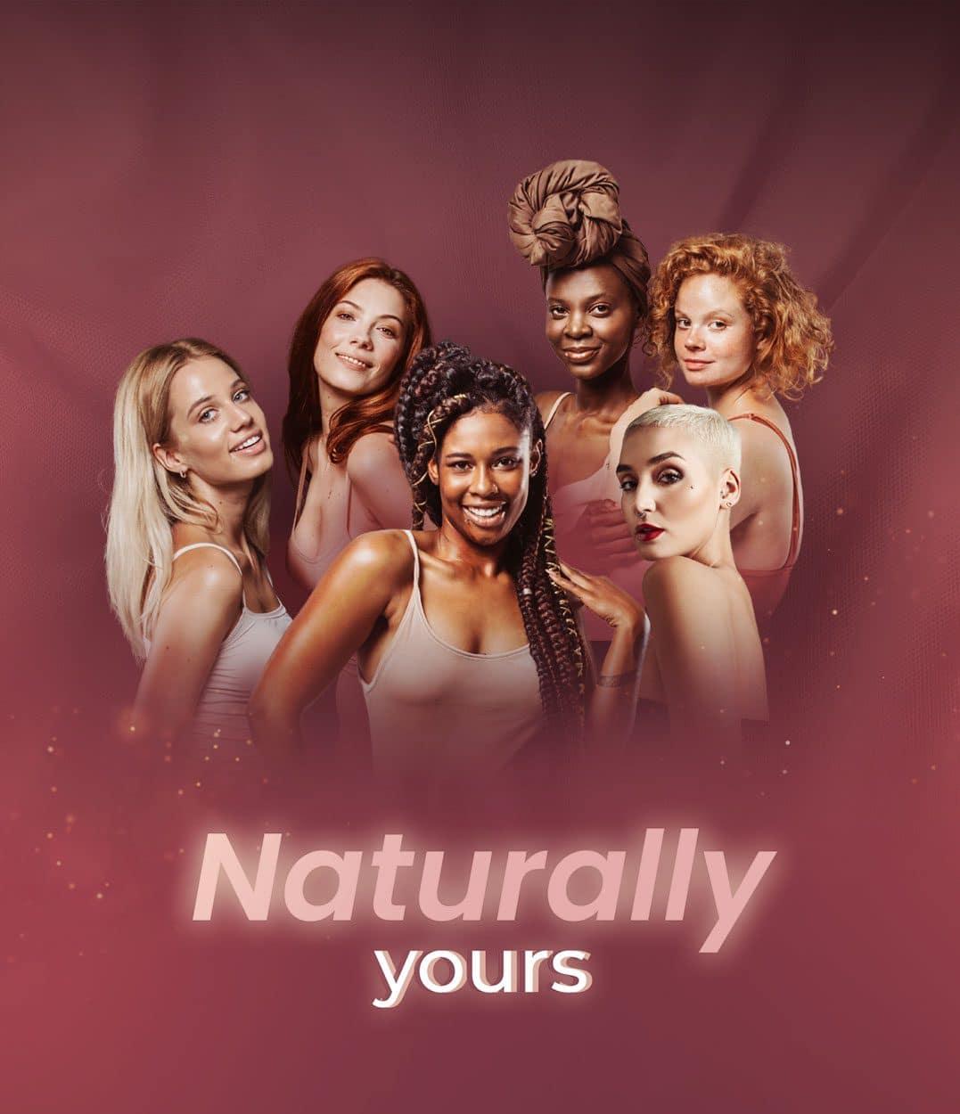 Naturally Yours est un scénario du jeu My Crush
