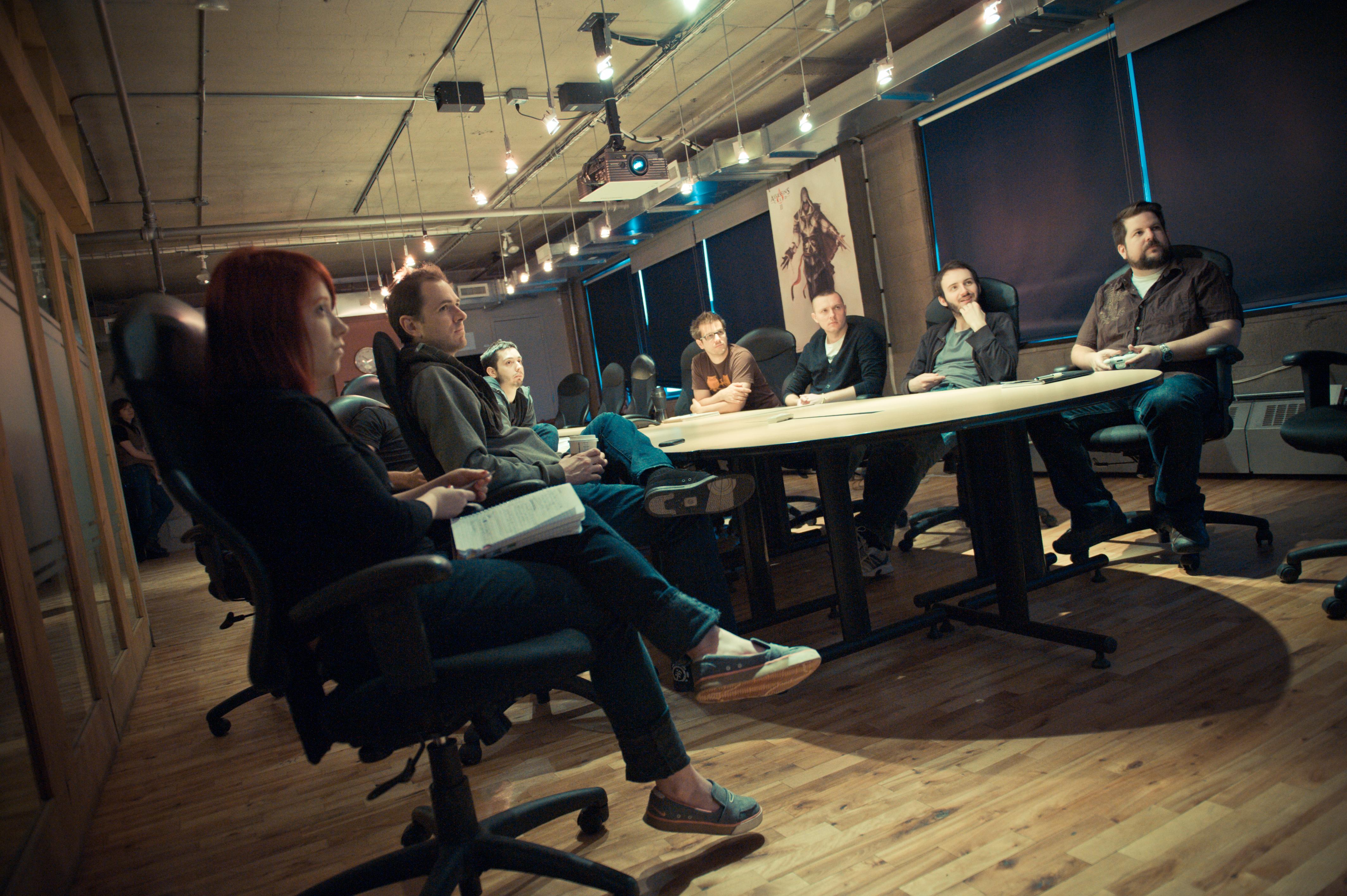L'expérience de travail chez Ubisoft en 5 questions