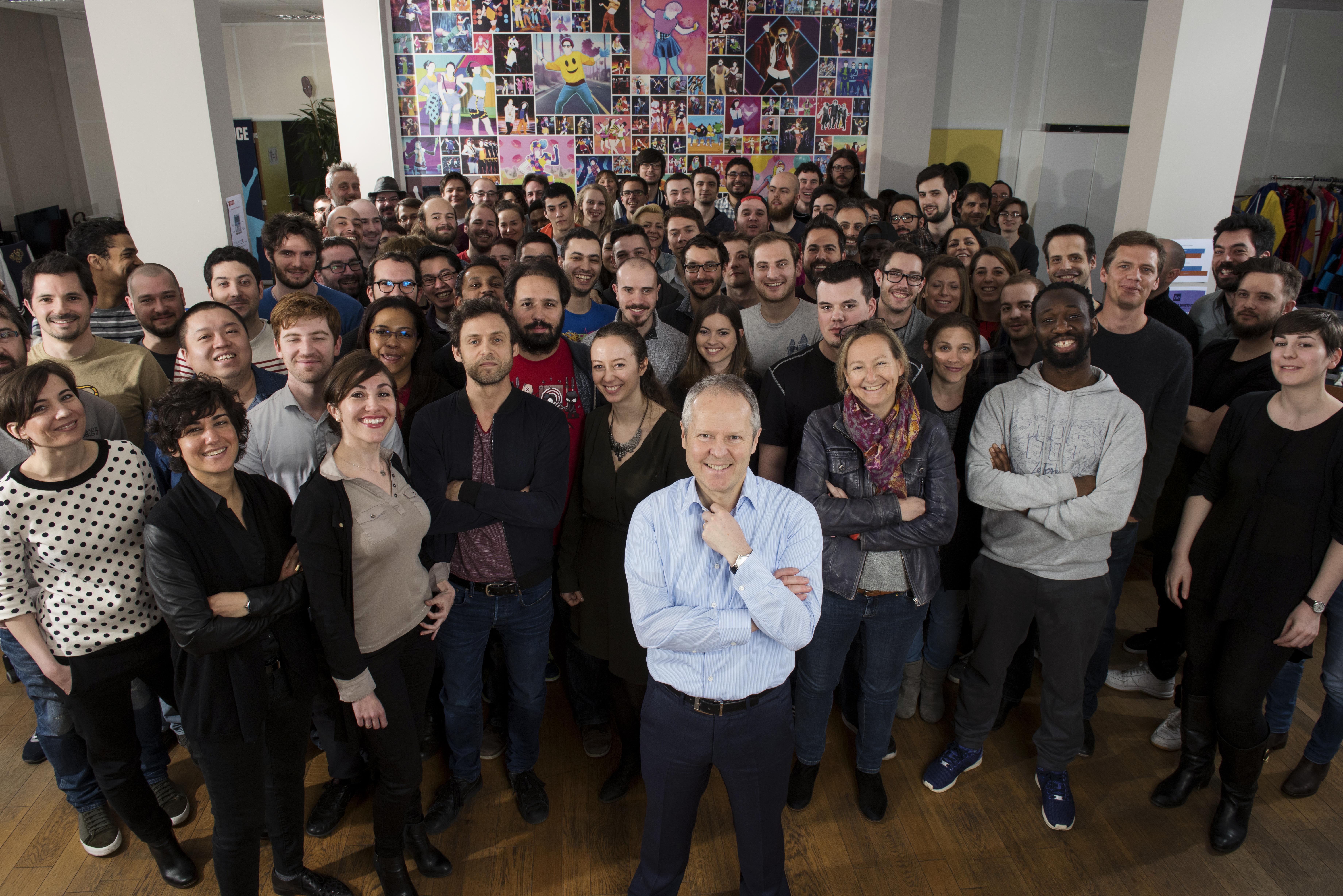 Yves Guillemot nommé l'un des PDG les plus appréciés de Glassdoor en 2017
