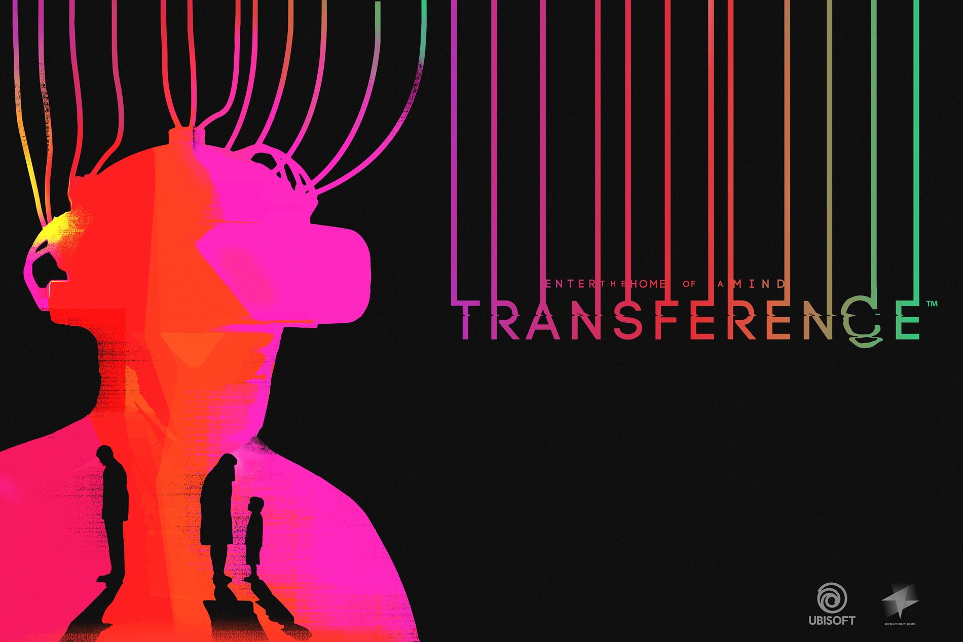 Sensory Stories : Transference's exclusive demo at Phi Centre