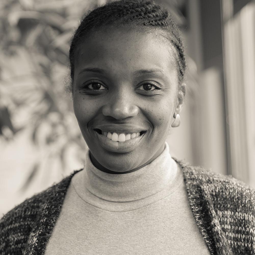 Luce-Claire Ndagano