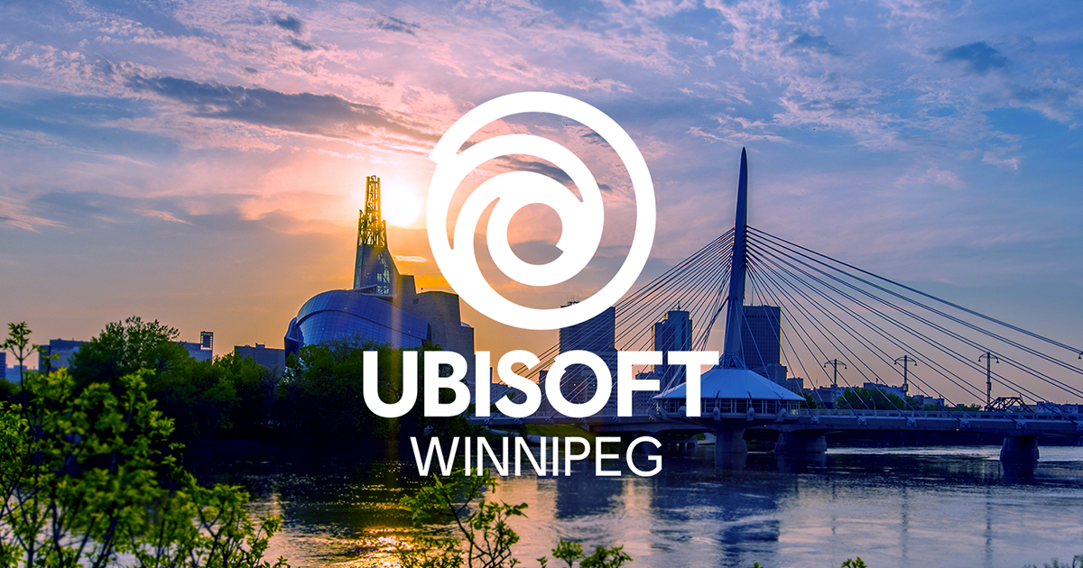 Ubisoft Announces the Creation of Ubisoft Winnipeg