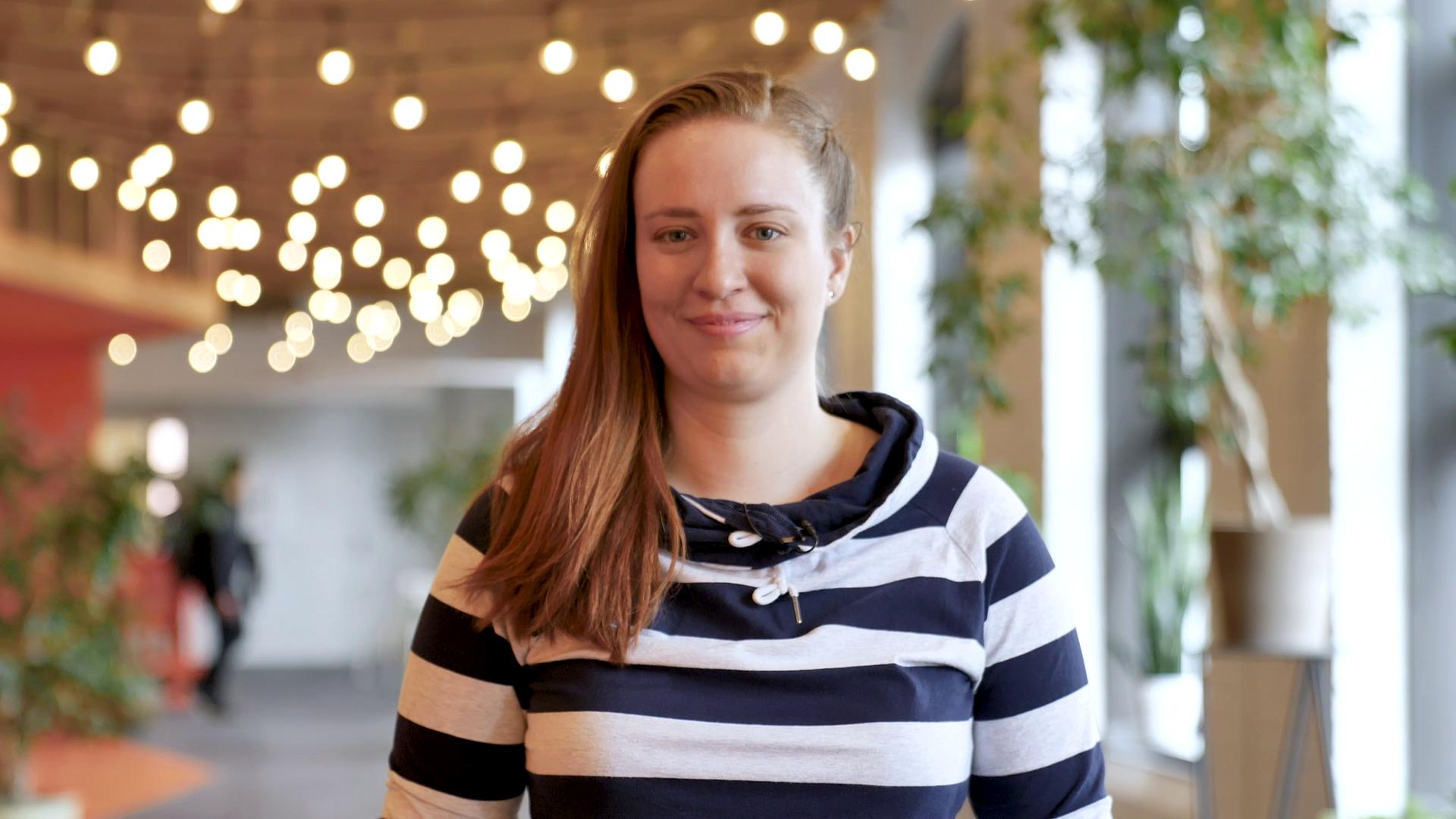 Femmes en tech Ubisoft : Portrait des trois ambassadrices inspirantes