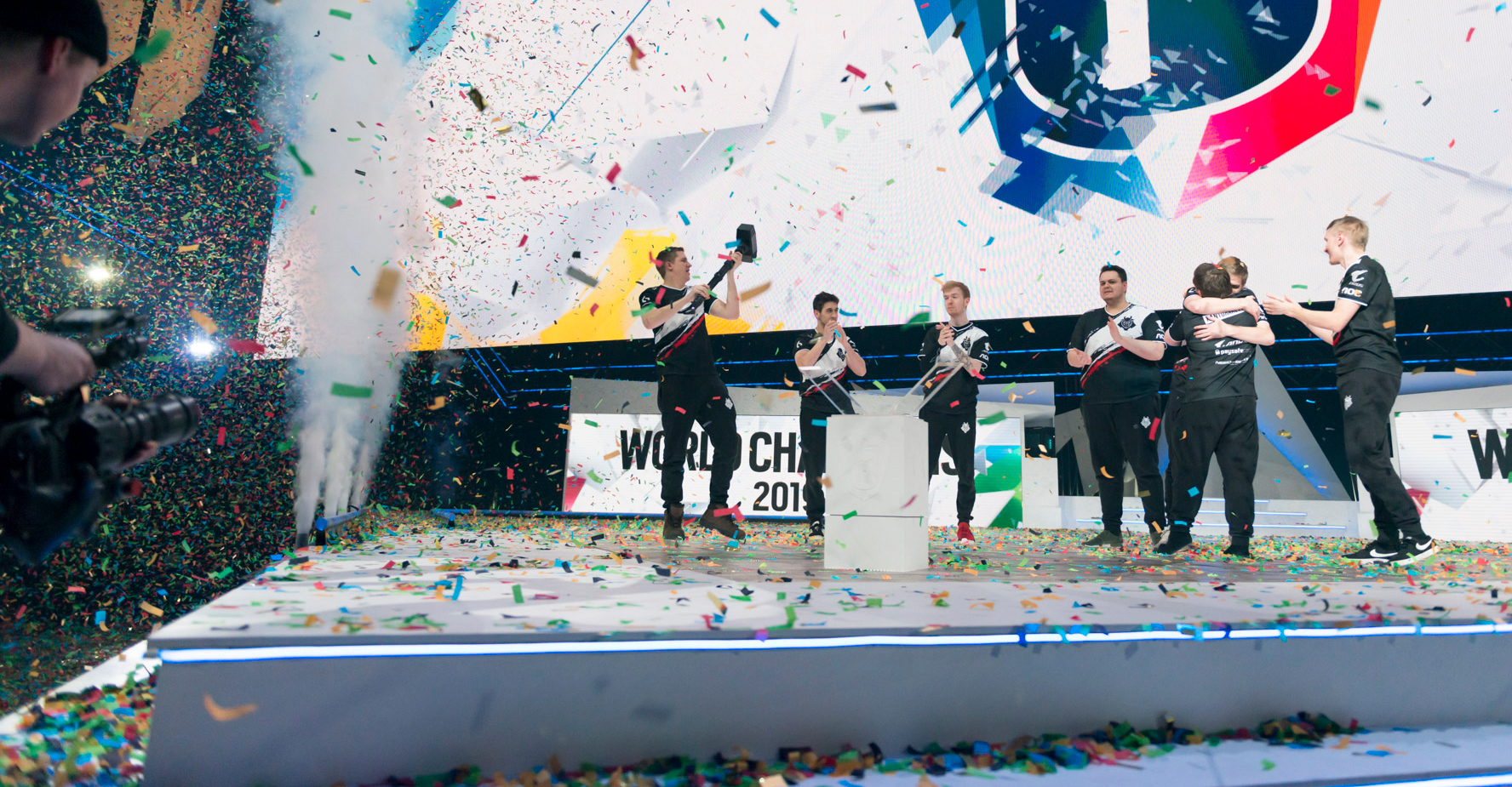 Rainbow Six Invitational 2019: a Breathtaking Third Edition