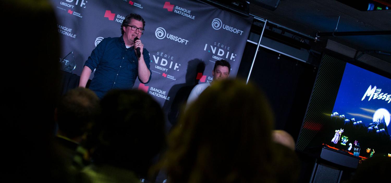 Dévoilement des finalistes de la Série indie Ubisoft présentée par Banque nationale