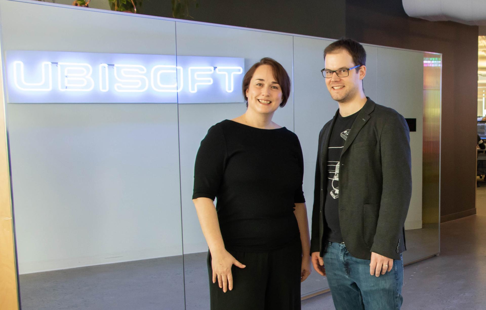 Ubisoft offre 5 000 $ en bourses aux finissants en jeu vidéo indépendant de l'UQAT