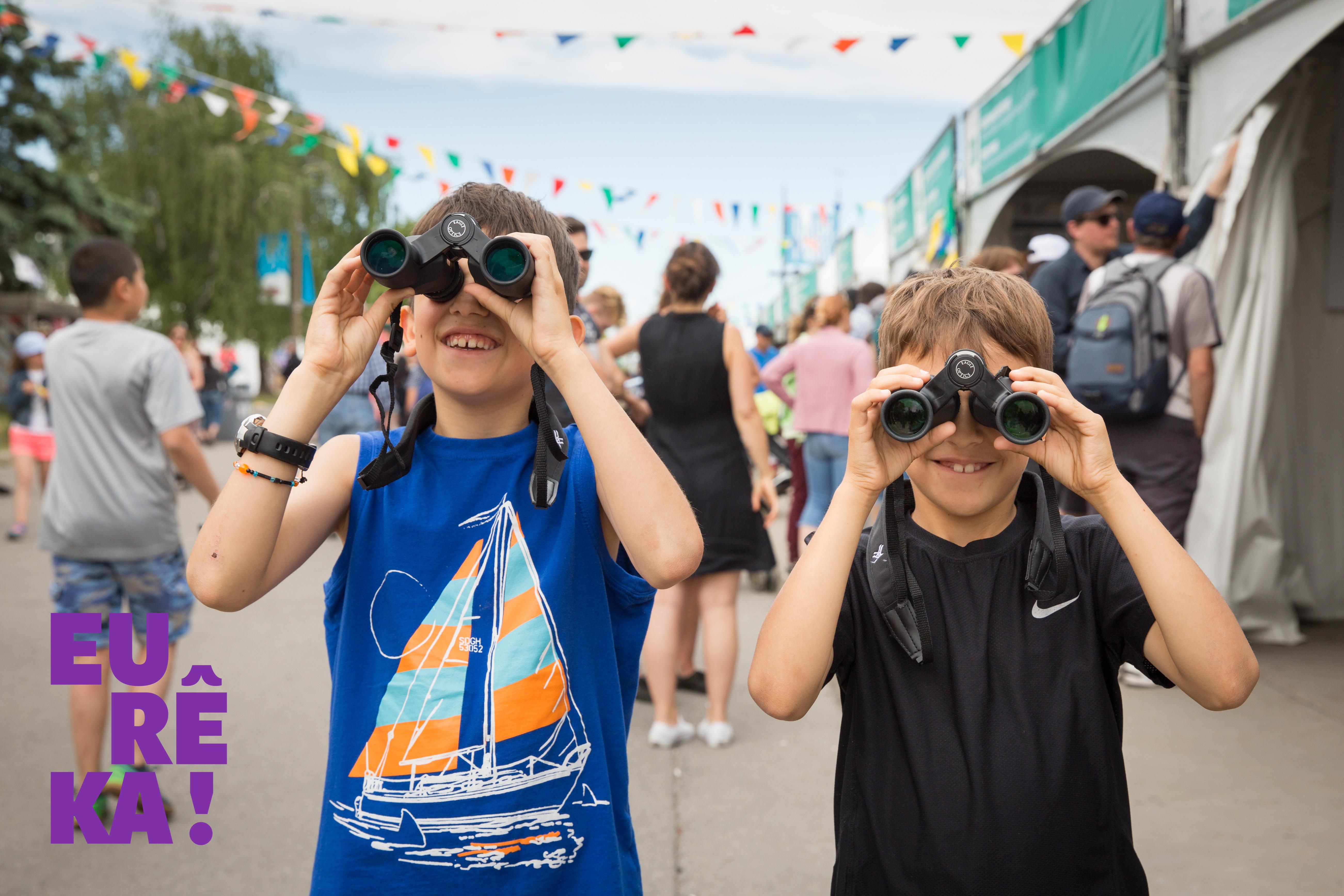 Ubisoft Education partners with the Eureka festival!