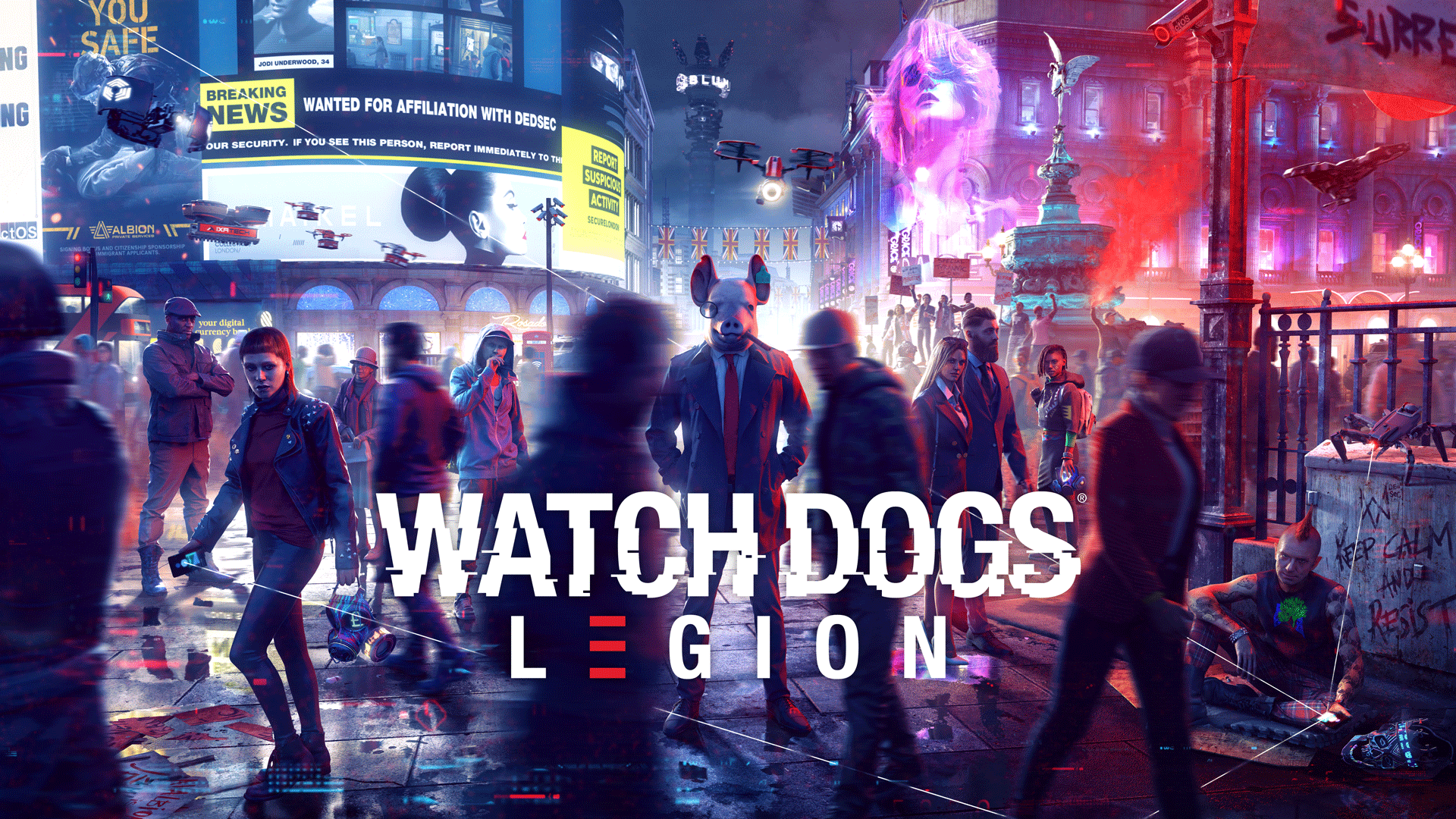 Watch_Dogs : Legion