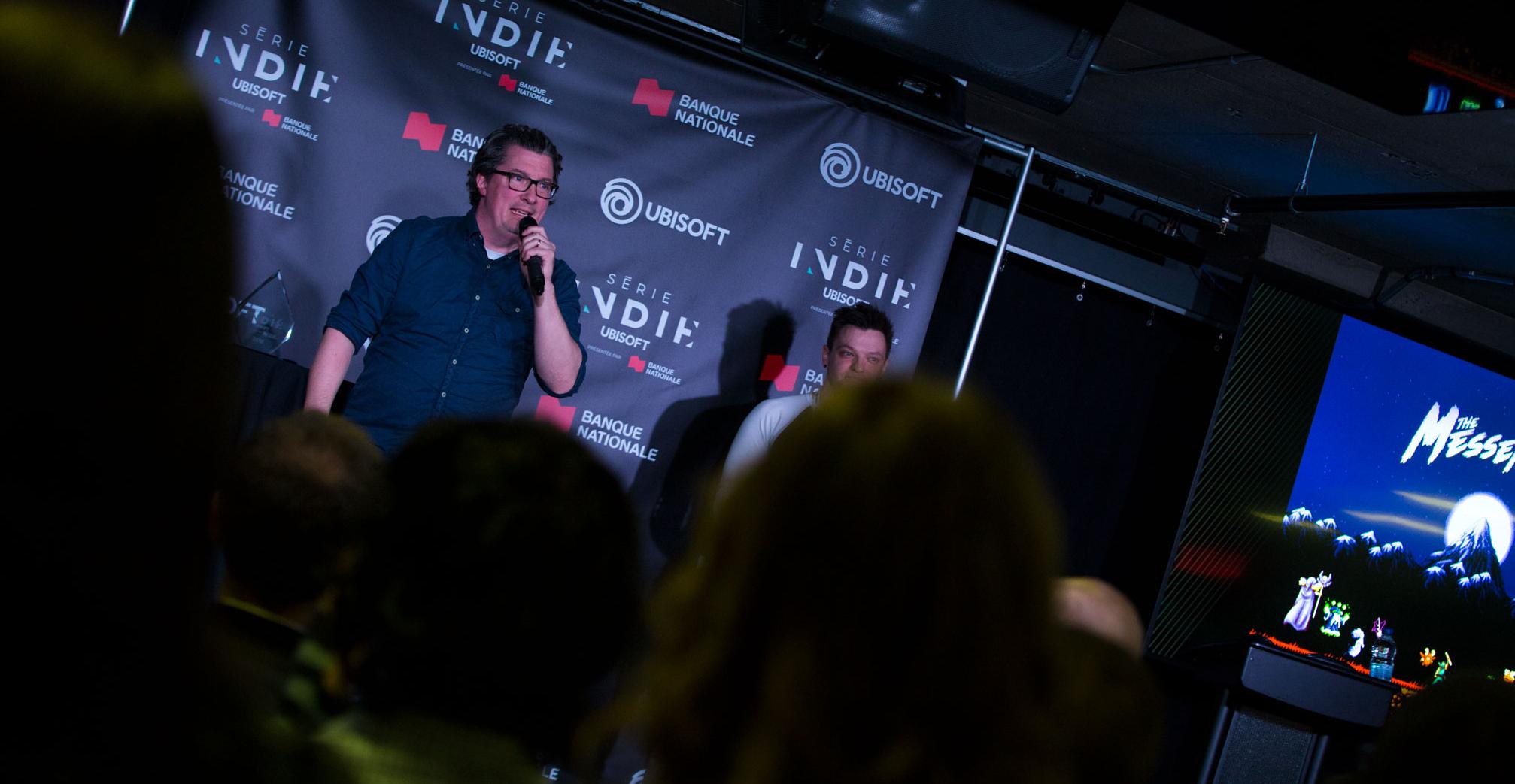 Entrevue avec le studio Sabotage, gagnants de la Série indie Ubisoft 2018