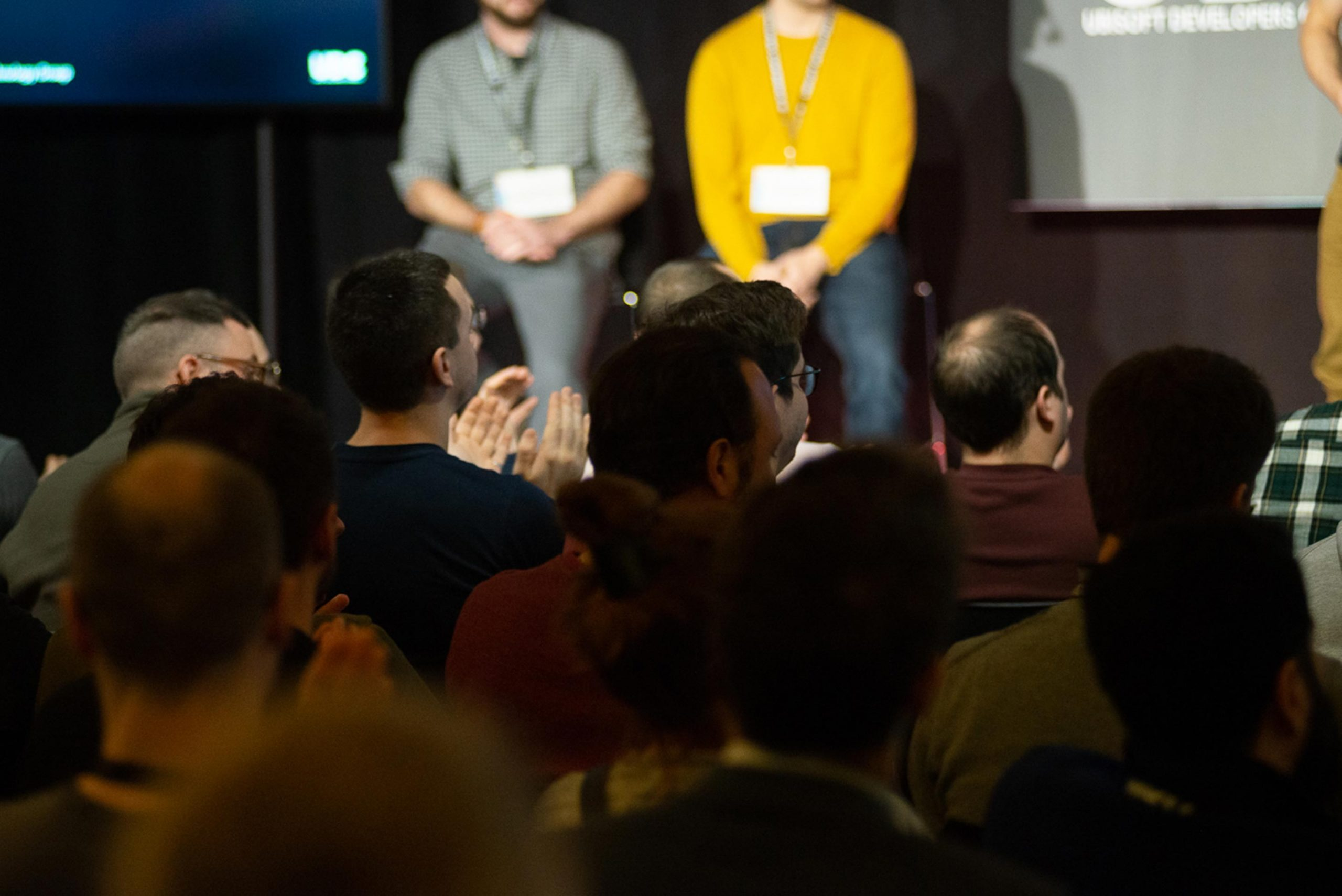 La Ubisoft Developers Conference au studio – Rendez-vous annuel des experts en jeu vidéo