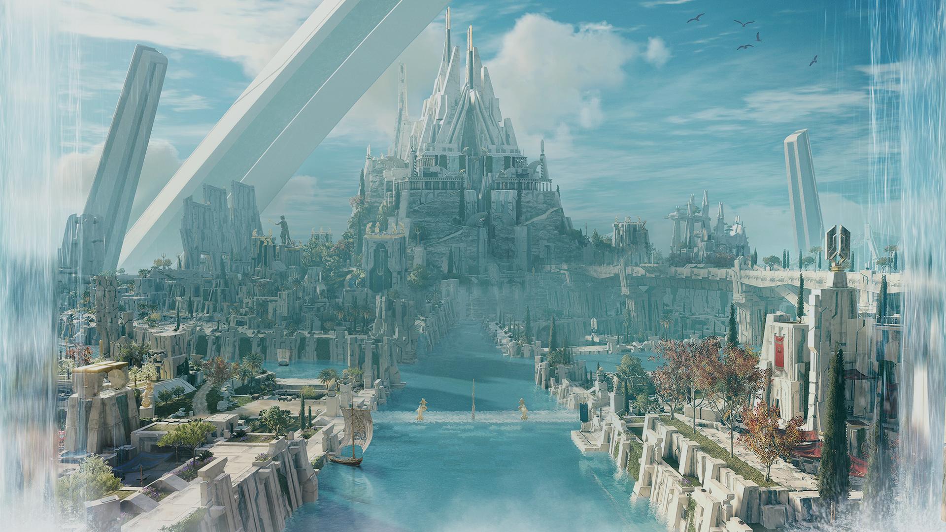 Watch Ubisoft's GDC 2020 Talks OnlineNow