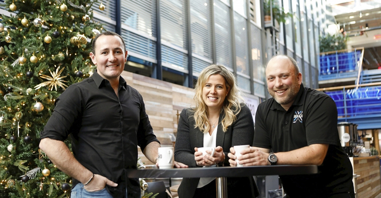 Ubisoft Quebec City announces important management appointments