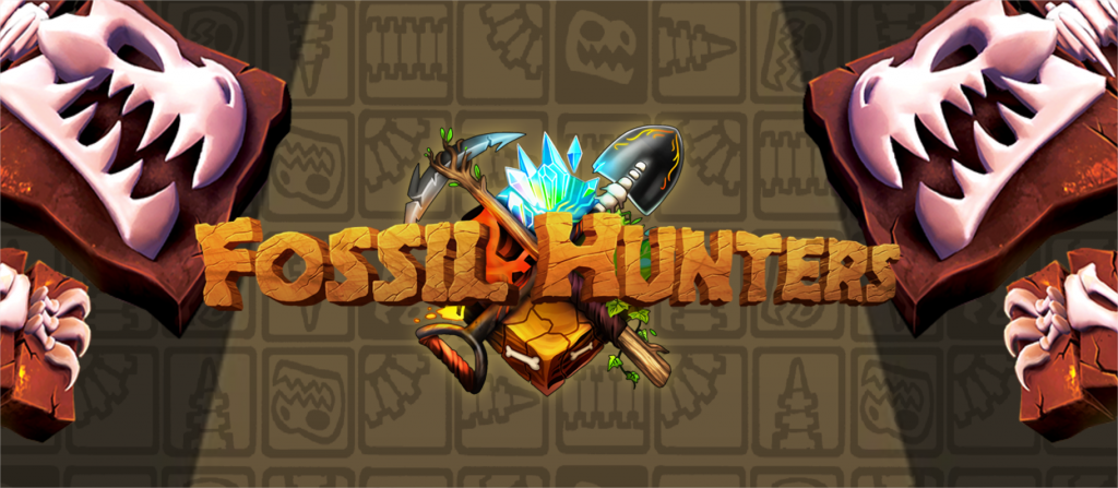 Ubisoft Indie Series Winner Reptoid Games Launches Fossil Hunters Kickstarter