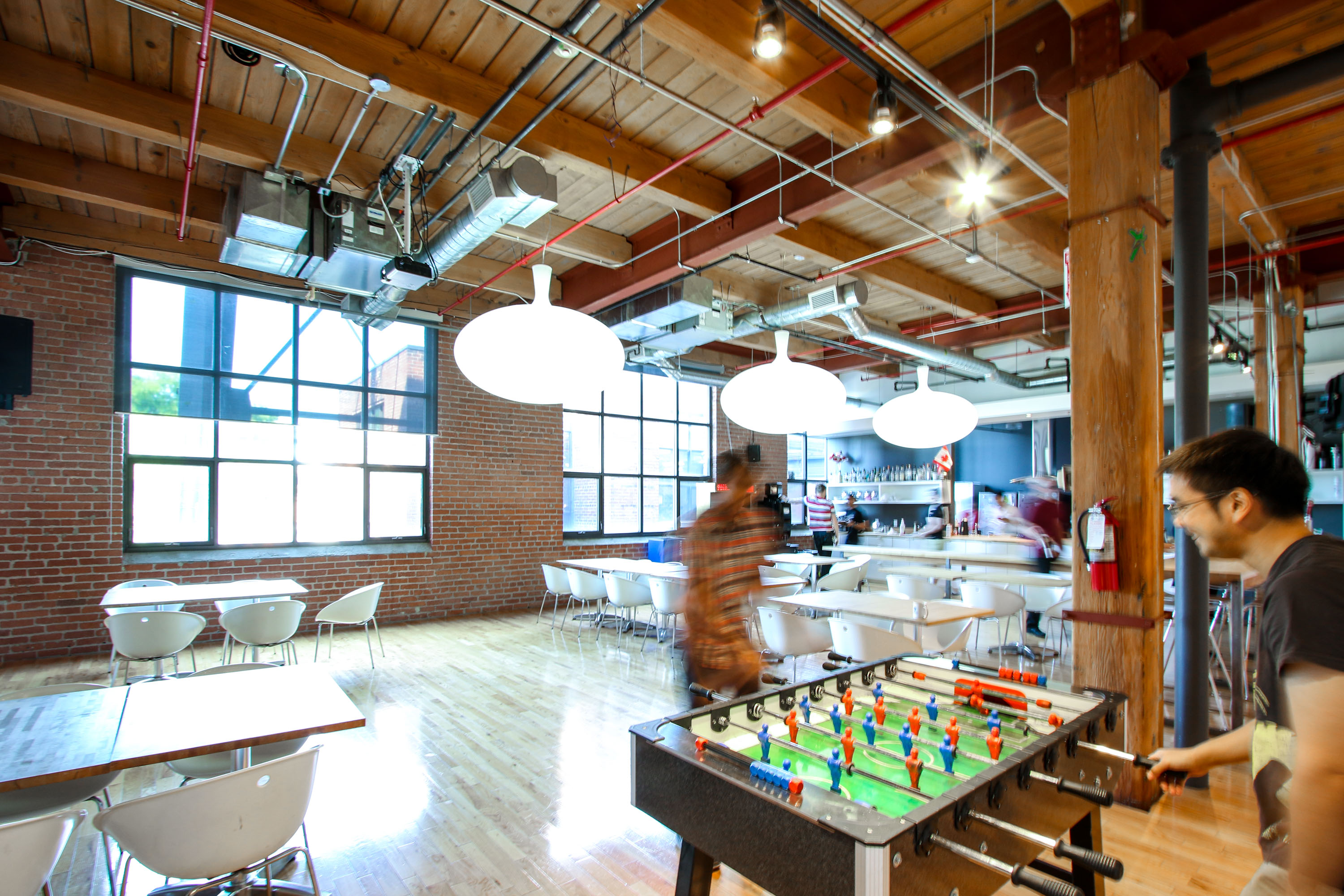 Ubisoft Toronto Celebrated as One of Canada's Top 100 Employers