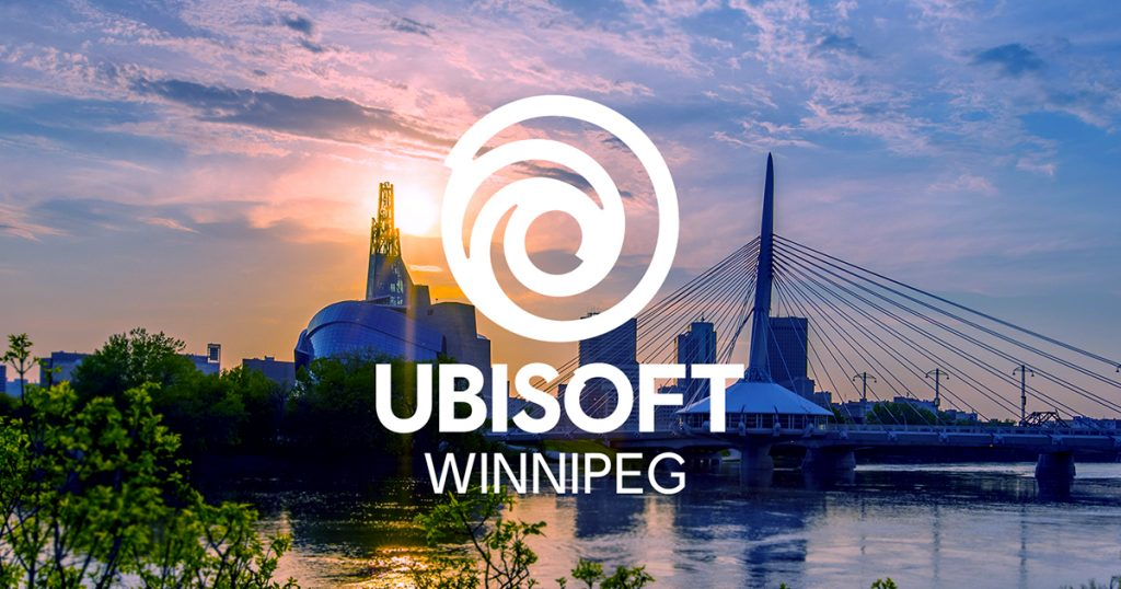 A NEW UBISOFT STUDIO IS COMING TO CANADA…