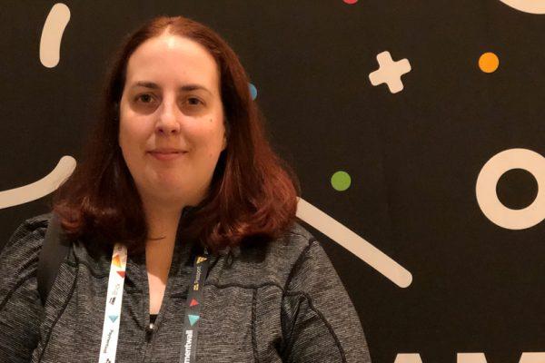 Ubisoft Toronto Game Designer Liz England