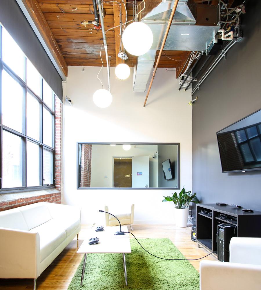 Ubisoft Toronto Playtest Lab