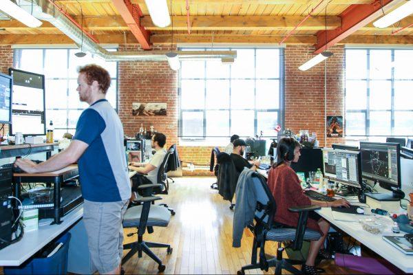 Ubisoft-Toronto-Studio