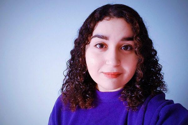 Nuha Alkadi Women of Ubisoft