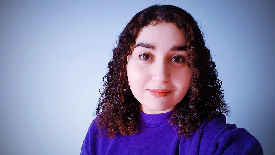 Women of Ubisoft – Nuha Alkadi